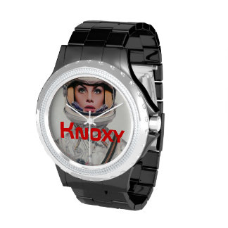 Knoxy Space Cadet Watches