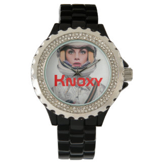 Knoxy Space Cadet Watch