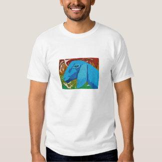 KNS Farm Nubian Party Goat Shirt