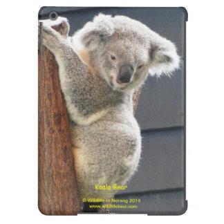 Koala Bear iPad Air Cover