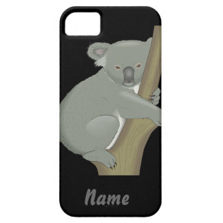 Koala Case For The iPhone 5