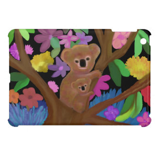 Koala Habitat Cover For The iPad Mini