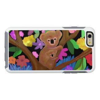 Koala Habitat OtterBox iPhone 6/6s Plus Case