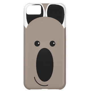 Koala! iPhone 5C Case