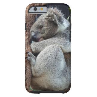 Koala Tough iPhone 6 Case