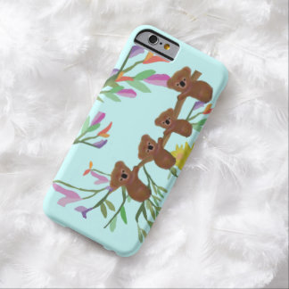 Koalas Haning Out iPhone 6 case Barely There iPhone 6 Case