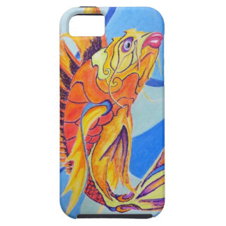 Koi Case Tough iPhone 5 Case