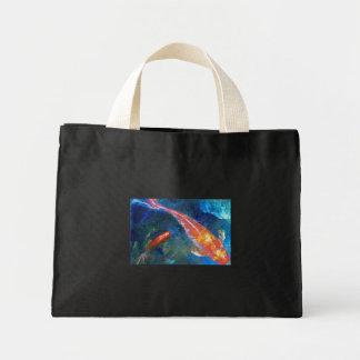 Koi Fish Bag