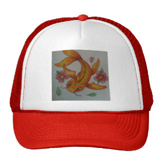Koi Hat