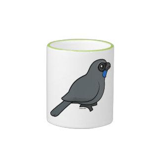 Kokako Ringer Coffee Mug