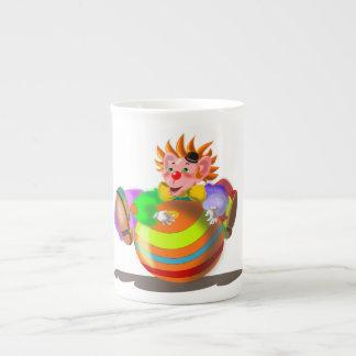 Koko - Bone China Mug