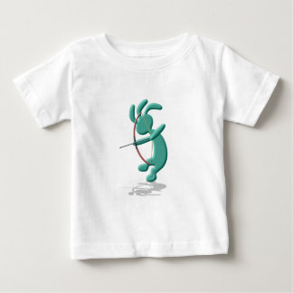 Kokopelli Kids Archery Baby T-Shirt