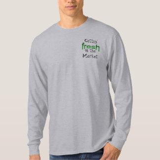Koloa Farmers Market T-Shirt