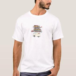 kombi surf T-Shirt