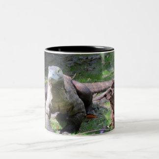 Komodo Dragon (0606) Mug