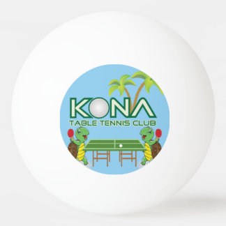 Kona Table Tennis Club