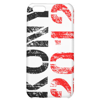 KONY 2012 i Cover For iPhone 5C