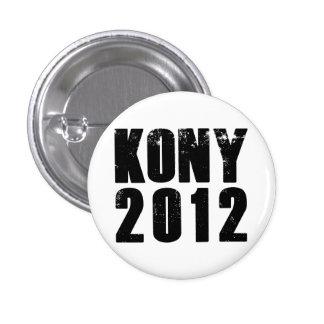 Kony 2012 Stop Joseph Kony 3 Cm Round Badge