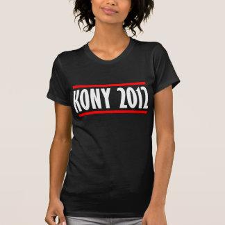 Kony 2012 Stop Joseph Kony Banner T-Shirt
