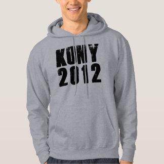 Kony 2012 Stop Joseph Kony Pullover