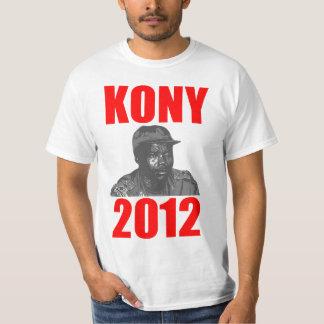 Kony 2012 Vector Stop Joseph Kony Shirts