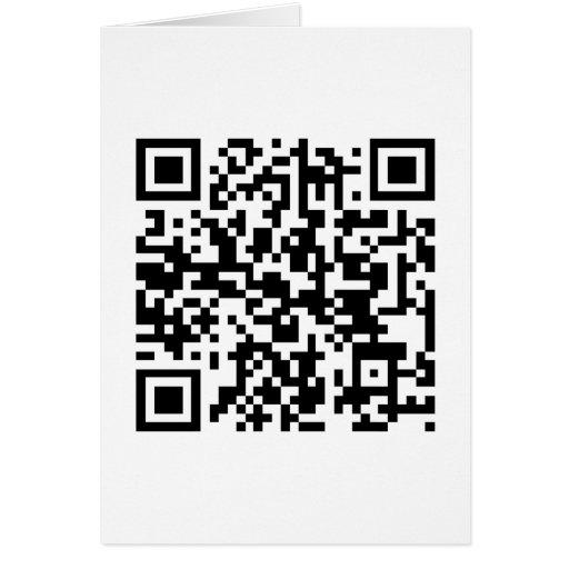 Kony 2012 Video QR Code Joseph Kony Greeting Cards
