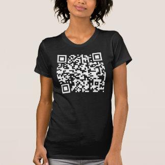 Kony 2012 Video QR Code Joseph Kony T-Shirt