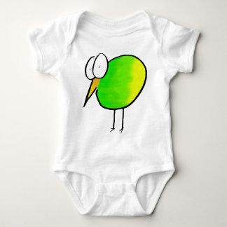 Kooky Kiwi Baby Bodysuit