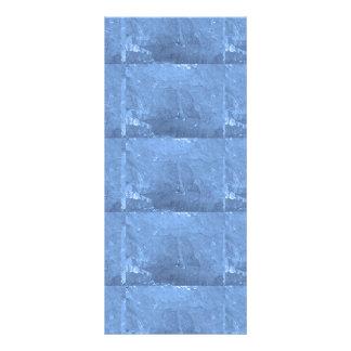 KOOLshades HealingSTONE Silken SPARKLE Blue Rack Cards