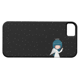 korean angel iphone case