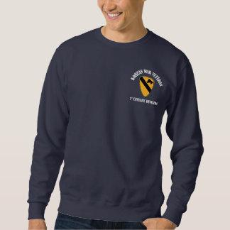 Korean War Veteran - 1st Cav Sweatshirt