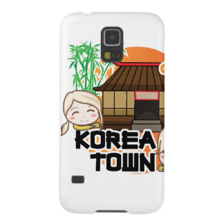 KOREATOWN CASES FOR GALAXY S5