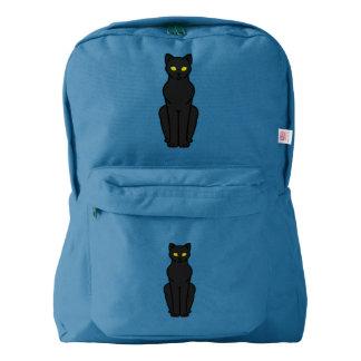 Korn Ja Cat Cartoon Backpack