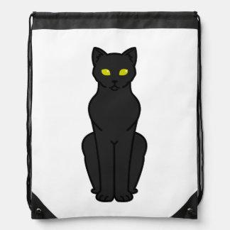Korn Ja Cat Cartoon Backpacks