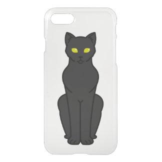 Korn Ja Cat Cartoon iPhone 7 Case