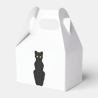 Korn Ja Cat Cartoon Party Favour Boxes