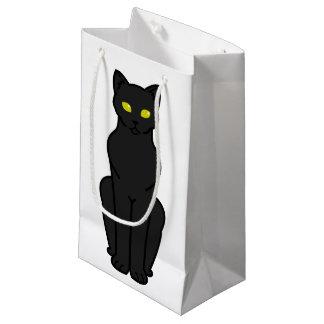 Korn Ja Cat Cartoon Small Gift Bag