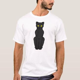 Korn Ja Cat Cartoon T-Shirt
