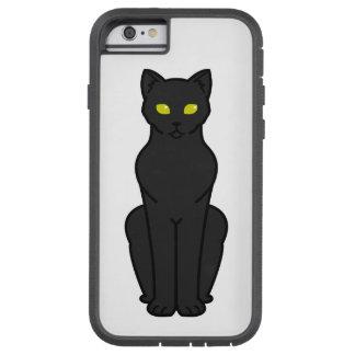 Korn Ja Cat Cartoon Tough Xtreme iPhone 6 Case