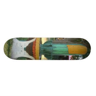 Korn Kob Skateboard