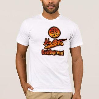 KoSho Battleground Flame T-Shirt