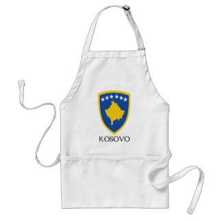 Kosovo Coat of Arms Standard Apron