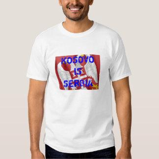 KOSOVO IS SERBIA SHIRTS