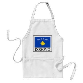 Kosovo Standard Apron