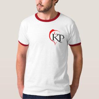 KP Ringer Tee