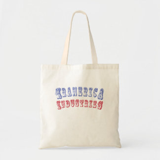 Kramerica Industries Products Tote Bag