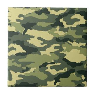 Kris alan Camouflage Tile