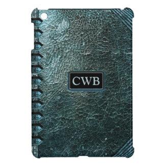 Krumpet Sea Old Book Style iPad Mini Cases