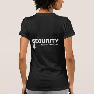 KRW Bachelorette Protection Squad - Maid of Honor Tshirts