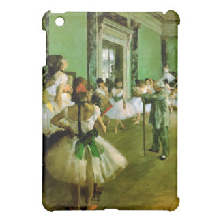 KRW Degas The Dance Class II  Case For The iPad Mini